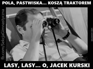 Po wypadku samochodowym prezesa telewizji po Opolu
