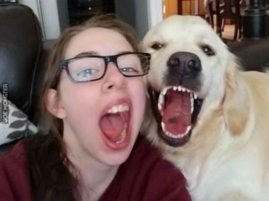"""Powiedz: """"aaaa"""""""
