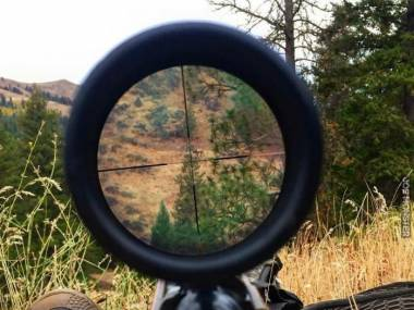Zdjęcie jak z gry Battlefield