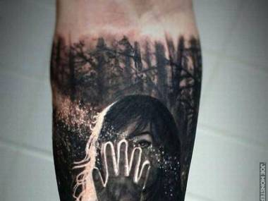 Magia tatuażu