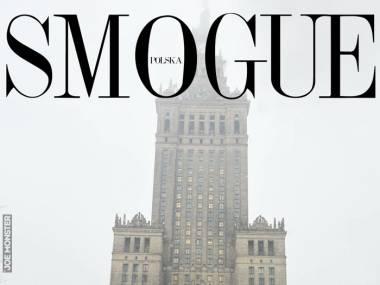 Poprawiona okładka najnowszego Vogue