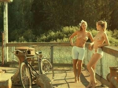 Konwersacja topless