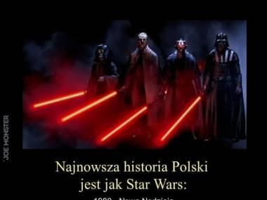 Polskie Gwiezdne Wojny