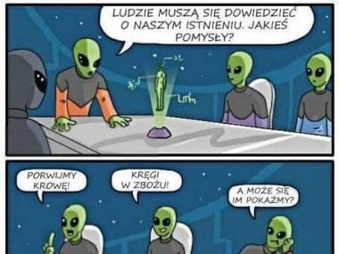 Kosmiczne planowanie
