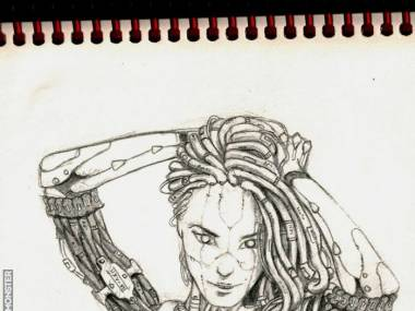 Sztuka na papierze
