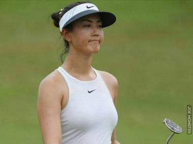 17-latka z Hawajów zadebiutowała w zawodowym turnieju golfa. Nazywa się Kaheaokaleonahenahemaikalani Companion