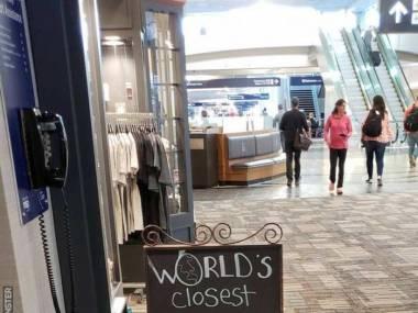 Najbliższa księgarnia na świecie