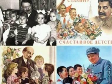 Ojcowie narodu i dzieci