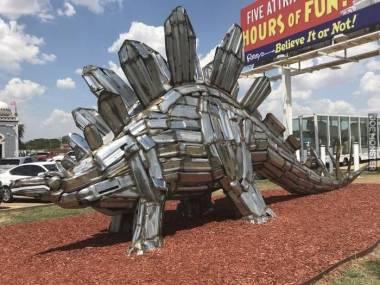 Metalozaur