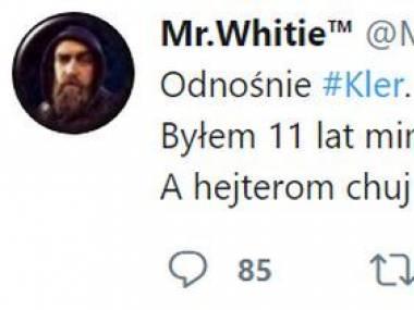 Po chrześcijańsku odpowiedział