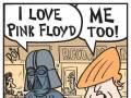 Każdy znajdzie coś dla siebie w antologii Pink Floyd