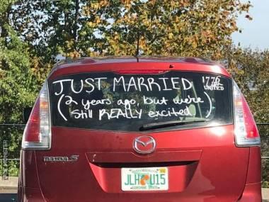 Szczęśliwe małżeństwo