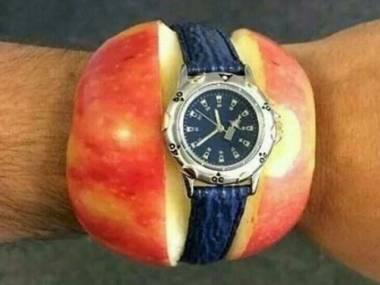 Najnowszy Apple Watch