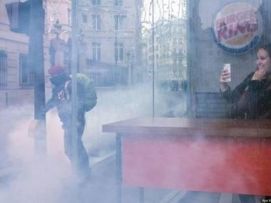 Paryska rzeczywistość