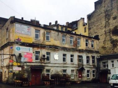 Rosyjski Apple Store