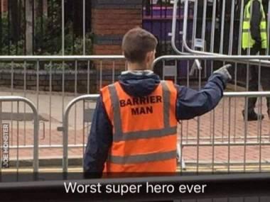 Najgorszy superbohater