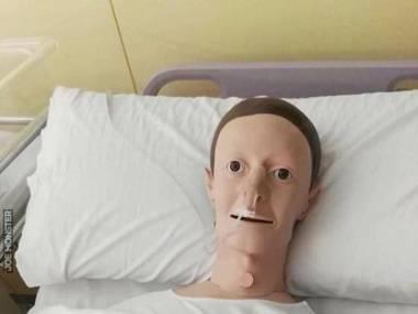Zdrowiej nam Marku Zuckerbergu