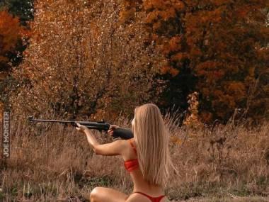Czas na polowanie