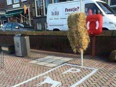 Parking dla koni