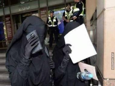 Chcą pozostać anonimowe