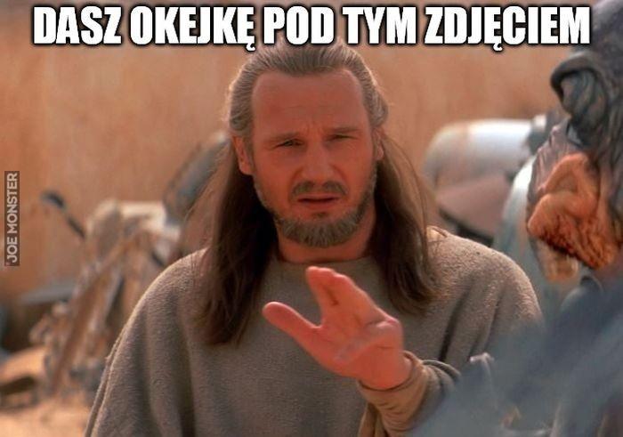 Siła Jedi 'Filmoteka'