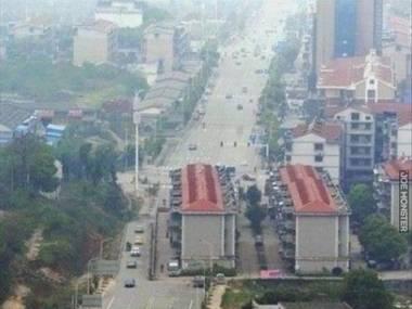 Koszmar urbanisty