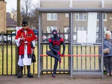 To miasto potrzebuje bohaterów