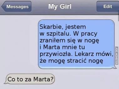 Dziewczyny mają priorytety