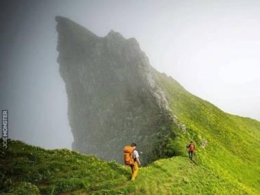 Wspinaczka na kraniec świata, Islandia