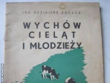Lektura na czas programu Krowa+ oraz strajku nauczycieli