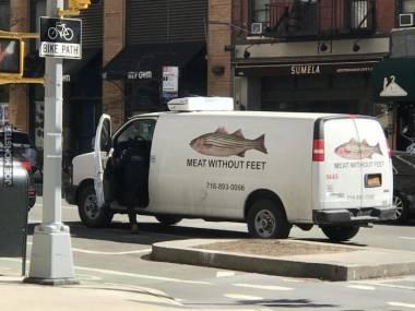 Mięso bez nóg