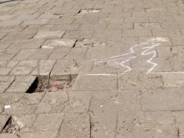 Dziura w Szczecinie