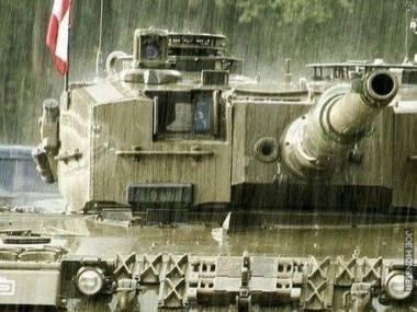 Kozacka parasolka!