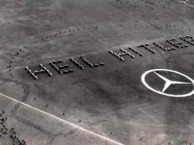 Mercedes, Niemcy, 1942 rok