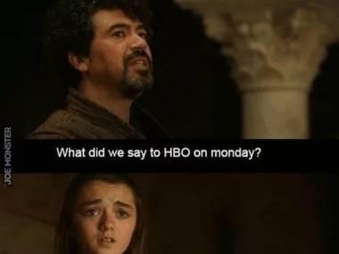 Dla tych wszystkich, którzy wzięli HBO GO na trzy miesiące by oglądać Grę o tron