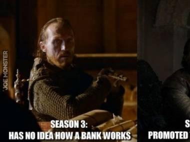 Morawiecki z Westeros