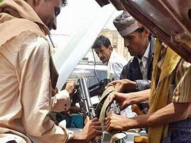 Jak się ładuje akumulator na Bliskim Wschodzie
