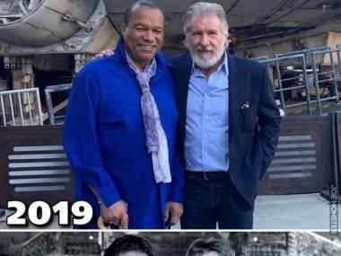 Han Solo i Lando