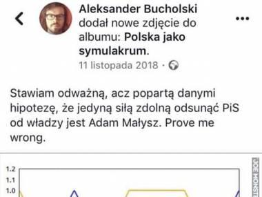 Adam, liczymy na ciebie