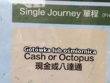 W Hong Kongu zawsze zadają trudne pytania