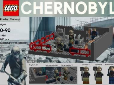 Lego już ma swój zestaw