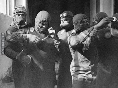 Bohaterowie z Czarnobyla, którzy uratowali Europę przed opadem radioaktywnym