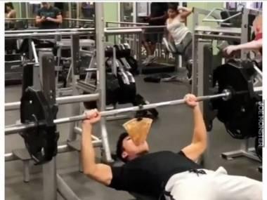 Najlepsza motywacja na siłowni