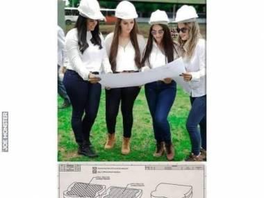 Inżynieria dla kobiet