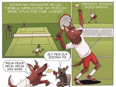 Psi Wimbledon