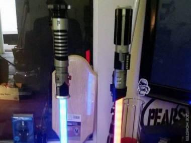 Zadanie dla prawdziwego Jedi