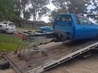 Idealny samochód na zakupy