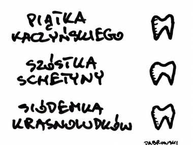 Polskie cyferki