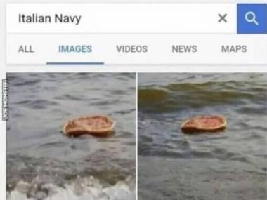 Włoska marynarka wojenna