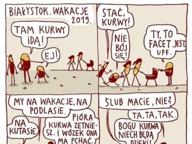 Wakacje na Podlasiu